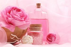 Công dụng của hoa hồng