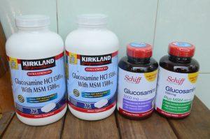 4 công dụng của glucosamine đã được kiểm chứng