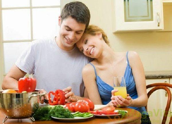 Top 5 loại thực phẩm hỗ trợ tăng cường sinh lý nam giới