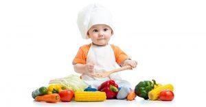 4 Loại vitamin và khoáng chất hàng đầu cho bé phát triển tốt