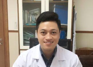 bác sĩ Nguyễn Văn Đức - Khoa Nam học