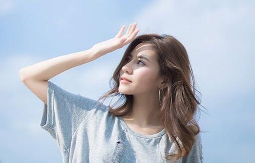 Tiếp xúc nhiều ánh nắng mặt trời để giúp tăng chiều cao