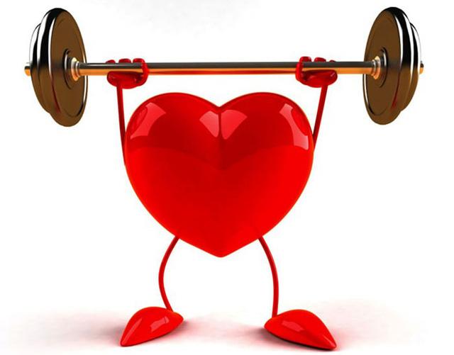 Collagen giúp tăng cường sức khỏe cho tim mạch