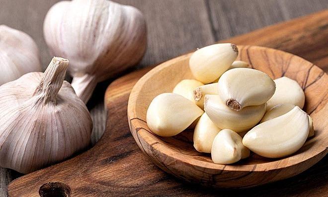 Tỏi trong nhà bếp của bạn là nguồn collagen bổ dưỡng