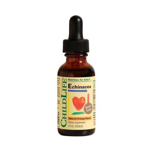 Thuốc ECHINACEA dành cho trẻ từ 6 - 12 tháng tuổi