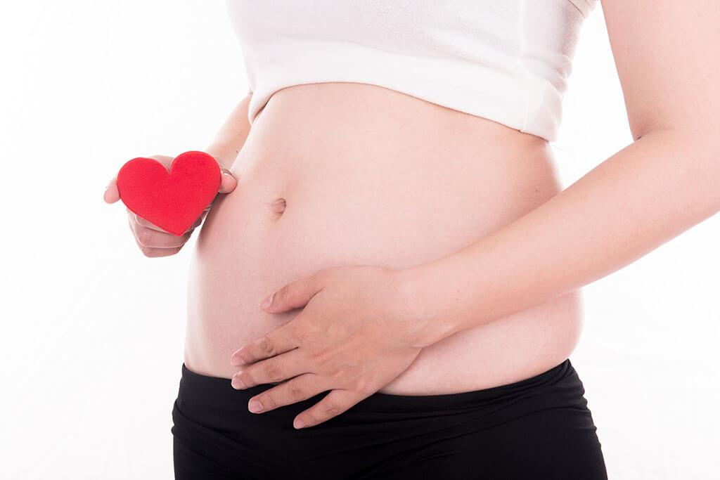 Bổ sung canxi đối với phụ nữ mang thai