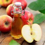 Tác dụng của giấm táo đối với sức khỏe con người