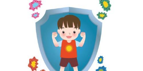 Công dụng chính của Thuốc Zarbee tăng đề kháng, cải thiện hệ miễn dịch cho trẻ