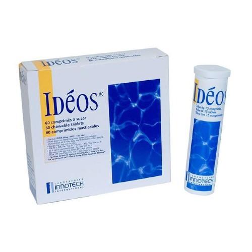Thuốc Ideos 500mg/400IU
